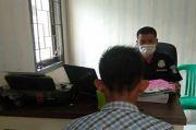 Demi Bisa Nyabu Gratis, Guru Honorer SD di Tanggamus Edarkan Sabu