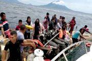 KM Tujuh Putri Karam Dihantam Gelombang, 26 Penumpang Selamat