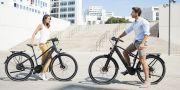 Demam Gowes Gaya-Gayaan Peugeot Hadirkan Sepeda Crossover