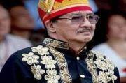 Tokoh Kawanua Benny Tengker Berpulang, Gubernur Olly Sampaikan Belasungkawa