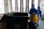 Pengelolaan Limbah di Saat Pandemi Dinilai Penting