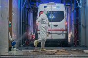 Artis Pembangkang China Bikin Film Wuhan, Sebut Beijing Tutupi Pandemi Covid-19