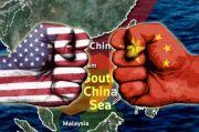 Sebut AS Provokatif, China Peringatkan Kemungkinan Kecelakaan Militer di LCS