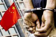 Ketahuan Hancurkan Barang Bukti, Warga China Dicokok FBI