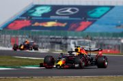 Waspadai Red Bull di Sirkuit Spa-Francorchamps