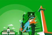Sukses di Bandung, Gojek Perluas Layanan Logistik Antarkota Bantu UMKM