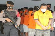 Jaringan Narkoba di Blitar Dikendalikan dari Lapas Madura