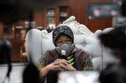 Sempat Diminta Masukan, Risma Serahkan Keputusan ke Megawati