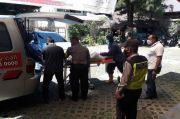 Diduga Terkena Serangan Jantung, Tamu Hotel Tetirah Salatiga Meninggal
