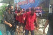 5 Prampok Nasabah Bank Lintas Provinsi Ditembak Polisi, 1 Tewas