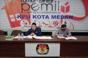 Pendaftaran Balon Pilkada Medan 4-6 September, PCR Covid-19 Harus Dipenuhi