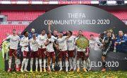 Arsenal Juara Community Shield Usai Bungkam Liverpool di Babak Adu Penalti