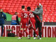 Liverpool Dikalahkan Arsenal, Klopp Lindungi Rhian Brewster