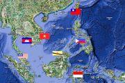 Pemerintah Diminta Terus Perjuangkan Kepentingan RI di Laut China Selatan