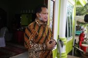 Mendagri Tito Karnavian Pastikan Besok Sudah Kembali Berdinas