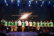 Usung 7 Paslon di Pilkada Jabar, PKB Instruksikan Seluruh Organ Partai Bergerak