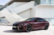 BMW Indonesia Pamerkan Produk Flagship di BMW Exhibition