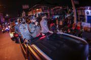Bubarkan Kerumunan saat Jam Malam, Bima Arya: Kota Bogor Zona Merah