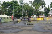 Polsek Ciracas Mulai Berbenah Pasca-Insiden Penyerangan