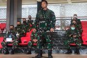 Oknum TNI AD yang Terlibat Perusakan Polsek Ciracas Terancam Dipecat