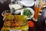 Rasakan Nikmatnya Pepes Ikan Mujair Nettizen Manado