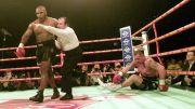 Kisah Tak Terungkap Brian Nielsen: Keberingasan Mike Tyson, Tandukan dan Holyfield