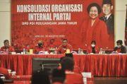 Sekjen PDIP Tegaskan Tak Ada Tarik Tambang Politik Dengan Risma