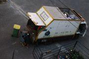 Dewan Dukung Pemberlakuan Jam Malam Truk Sampah di Makassar