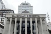 Sempat Ditolak MK, Perludem Kembali Uji Materi Ambang Batas Parlemen