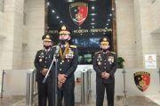Kapolri Jenderal Idham Azis Resmi Angkat Delapan Kapolda Baru