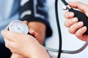 Selain Pola Hidup Sehat, Hipertensi Bisa Dikendalikan dengan Rutin Minum Obat