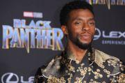 VMA 2020 Didedikasikan untuk Bintang Black Panther, Chadwick Boseman