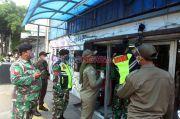 Langgar Protokol Kesehatan, Enam Restoran di Tebet Tutup