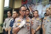 Polisi Imbau Warga Sekitar Polsek Ciracas Tetap Tenang