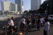 DPRD DKI Sebut Masyarakat Butuh Kebijakan Ekonomi Bukan Khusus Pesepeda