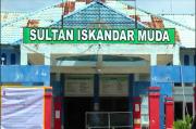 2 Dokter Positif COVID-19, IGD RSUD Sultan Iskandar Muda Ditutup