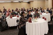 Bupati Merangin Jadi Motivator Mahasiswa Jambi di Sumatera Barat