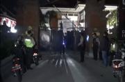 Eks Kepala BPN Tembak Diri, Polisi Jaga Ketat Gedung Kejati Bali