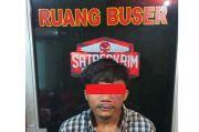 Kaki Perampok IRT di Batam Jebol Ditembak Satreskrim Polresta Barelang