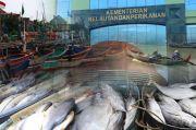 Menteri Edhy Klaim Layanan Ekspor Kelautan dan Perikanan Lancar Jaya