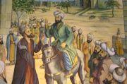 Umar bin Abdul Aziz Berubah Menjadi Kurus Saat Jabat Khalifah
