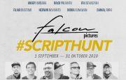 Falcon Pictures Cari Penulis Film, Cerita Pemenang Bakal Difilmkan 7 Sutradara Kondang