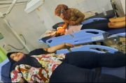 Perampok Lukai 2 Pegawai Desa, Bantuan Kemensos Rp135 Juta Raib
