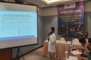 Survei Indopol: Mayoritas Warga Jatim Puas dengan Penanganan COVID-19