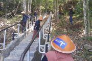 Gerakan BISA Kemenparekraf Sasar 9 Destinasi Wisata Gunungkidul