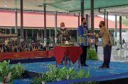 Sewindu UU Keistimewaan, Sri Sultan HB X Minta ODP Tak Anti Kritik
