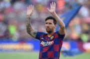 La Liga Keluarkan Pernyataan Resmi terkait Lionel Messi