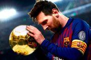 Lakukan Pelanggaran Serius, Sanksi Apa yang Dijatuhkan Barcelona ke Messi?