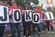 Relawan Al Maun Desak Jokowi Reshuffle Kabinet