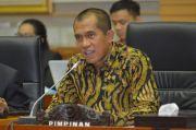 Fraksi DPR Sampaikan Pandangan Terkait RUU Perlindungan Data Pribadi